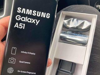 Samsung Galaxy A51 6/128GB A515F, White ,