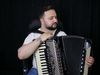 Abonament tutoriale acordeon online