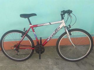 Bicicleta marka Comp