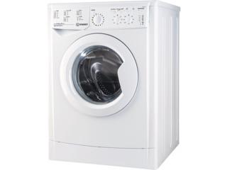 Стиральная машина Indesit IWSB 61051 C ECO EU  полногабаритная/ 6 кг/ белый