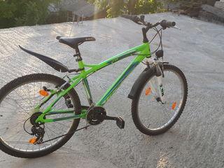 Biciclet buna adusa din Germania