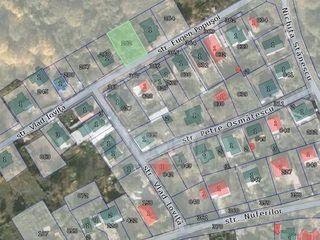 Spre vânzare - teren pentru construcție, 6 ari, amplasat în sectorul Botanica
