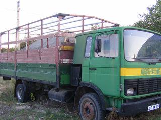 Renault бортовой