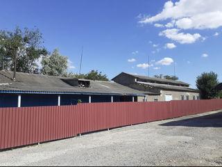 Продам здания на территории Зона свободного предпринимательства Производственный парк «Valkaneş»