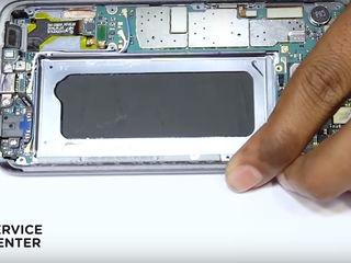 Samsung Galaxy S 7  (G930) Nu se încarcă smartphone-ul? Înlocuiți conectorul!