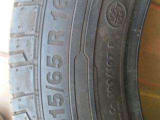 Pneuri Continental 215/65/16C.  3000 lei