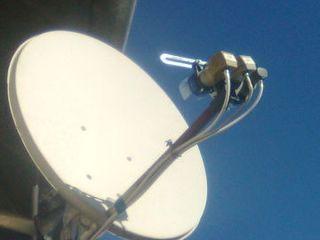 Настройщик спутниковых антенн