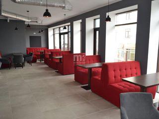 Spre chirie pizzerie, Centru, 3 nivele, echipament ! Prețul 3500 euro pe lună, TVA inclus