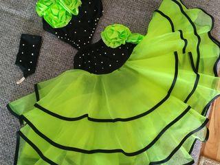 Платья в отличном состоянии  для бально спортивных танцев.