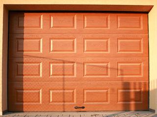 Porti de garaj !