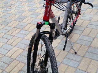 Продам велосипед Author grand
