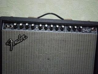 Fender Deluxe 90 dsp (100w)