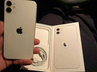 Appl iphone 11 64 GB