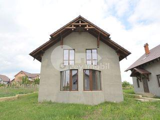 Casă 2 etaje, 130 mp, Grătiești, sectorul Râșcani 63000 €