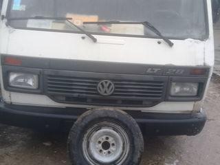 Volkswagen 28 dublucabina