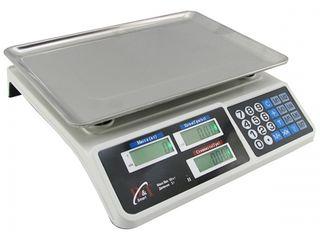 Cântar comercial 40 kg DT-809/Весы торговые бытовые/Garantie/Livrare Gratuita/550 lei