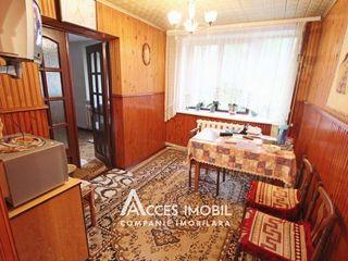 Buiucani, str. Ion Creangă, 4 camere + living! Autonomă!