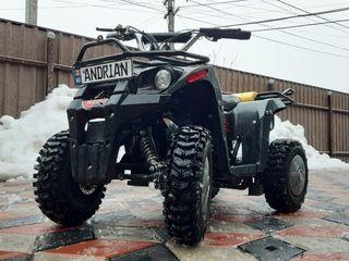 Boss ATV ET800-36