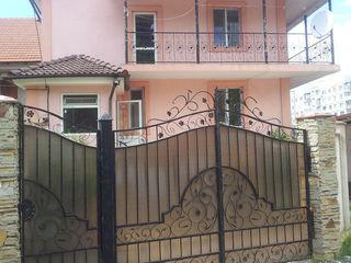 Уютный дом ..двор не большой..удобная развязка.обмен.