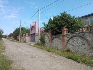 Casa in 2 nivele, com.Cruzesti, 9 km de la Chisinau