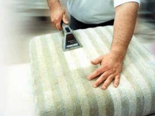 Химчистка мягкой и кожаной мебели на дому и в офисе. Проффессиональное качество. Без посредников.