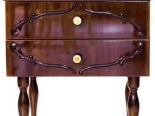 Новый. Не распакованный Немецкий спальный гарнитур из дерева. Два больших шкафа. Матрас.