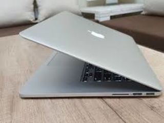 MacBook Pro 15 2015 Retina (i7, 16gb, ssd 256gb, intel irys)