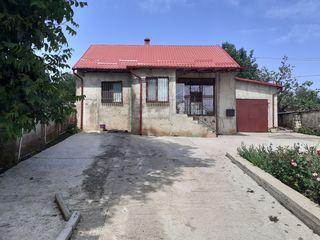 Vand casa Milestii Mici, Ialoveni