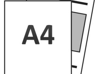Типография. вырубка изделий из картона