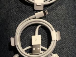 Apple 100% оригинальные аксессуары/зарядки/usb, доставка