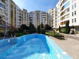 Se vinde apartament cu 4 camere în complexul Lara City, Centru! Euroreparație!