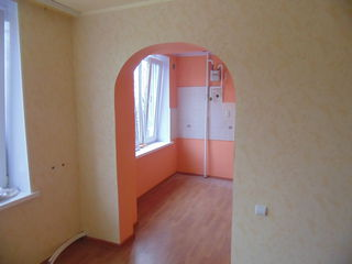 Apartament in or. Riscani nu scump