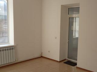 Сдаются в аренду помещения 18 кв.м. и 22 кв.м. Находятся в центре г. Бельцы .
