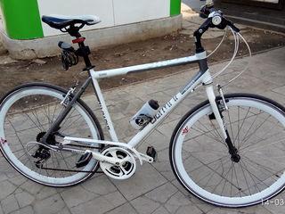 Olimpia bicicletă
