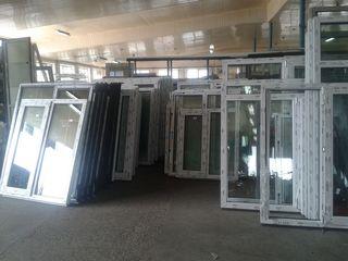 Fabrica de ferestre, usi PVC. Top profiluri in Moldova -35% avantajele noastre 6 camere la prețul 3