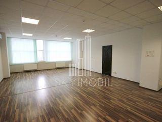 Spatiu pentru oficii cu euroreparatie, 280 m2, Botanica