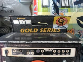 Groove tubes  gold series made in USA !!!