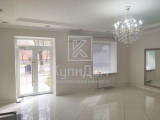 Коммерческая недвижимость в центре Тирасполя (ул. 25 Октября)