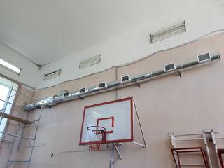 Sistema de ventilare