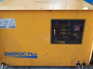 Redresor Incarcator baterie de tractiune 48V 60A Зарядное устройство для тяговых акумуляторов 48 В