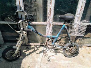 Bicicleta transformer / велосипед трансформер