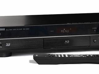 Blu-Ray player Yamaha BD-S681