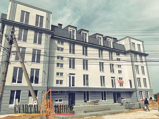 Vânzare apartament în complexul locativ nou, amplasat în sectorul Telecentru, str. Vlad Tepes! 650 €