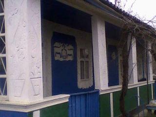 Casa batrineasca in stare buna+ gradina