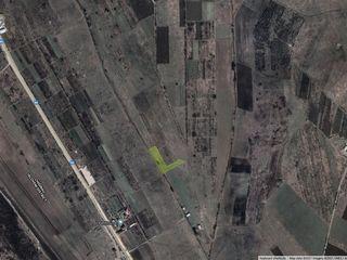 teren agricol 77 ari Durlesti 0,77 ha