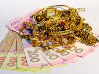 Дорого куплю лом золото в любом виде и всех проб