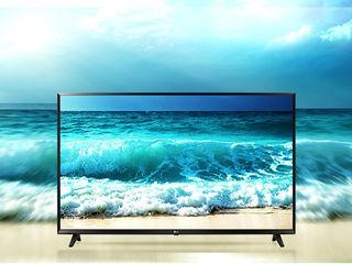 """LG Smart TV 43"""" Smart лучший подарок вашим близким!"""