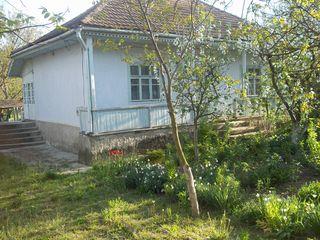 Se vinde casa in raionul. Călărași (Raciula).
