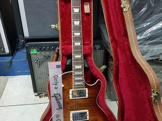 Gibson Les Paul Standart made in USA