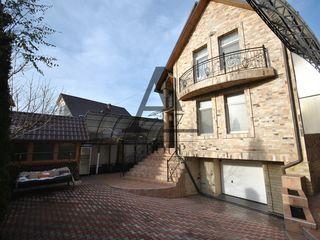Spre vanzare Casa de locuit situate in Chisinau, sec. Riscani str.Gherman Pintea !!